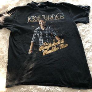 Josh Turner Tshirt
